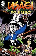 Usagi Yojimbo Vol. 3 No. 4 by Stan Sakai