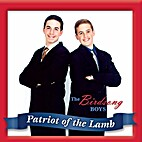 *Patriot of the Lamb by Birdsong Boys