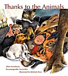 Thanks to the Animals by Allen Sockabasin