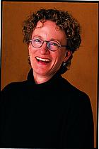 Author photo. photo by Mark Wexler