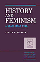 History & Feminism: A Glass Half Full (The…