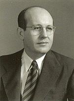 Wayne E. Oates