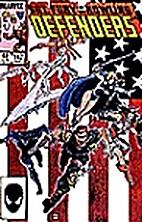 Defenders (1972) #147 by Peter B. Gillis