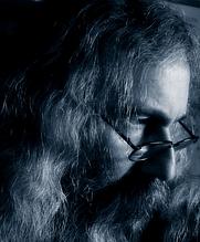Author photo. William Michaelian