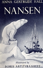 Nansen by Anna Gertrude Hall