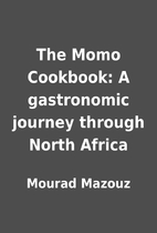 The Momo Cookbook: A gastronomic journey…