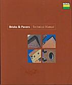 Boral: Bricks & Pavers - Technical Manual by…
