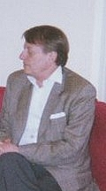Author photo. François Alquier