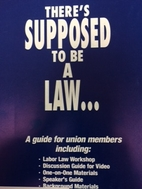 There's supposed to be a law: A guide for…