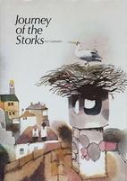 Journey of the Storks by Ivan Gantschev