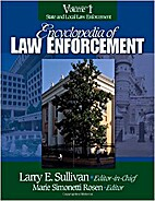 Encyclopedia of law enforcement [electronic…