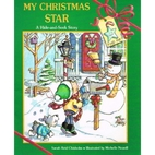 My Christmas Star: A Hide and Seek Story by…