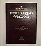 World Atlas of Nations by Rand McNally