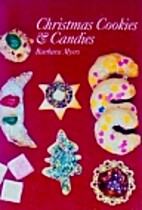 Christmas cookies and candies by Barbara…