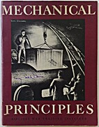 Mechanical principles, prepared for aircraft…