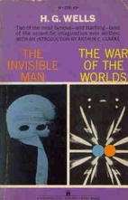 The Invisible Man / The War of the Worlds by…