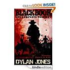 Black Book: Book 1 by Dylan Jones