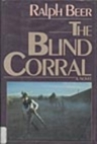The Blind Corral (Contemporary American…