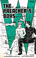 The Preacher's Boys by Tom Ryan
