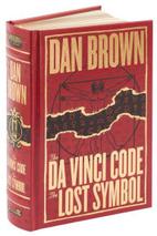 The Da Vinci Code/The Lost Symbol by Dan…