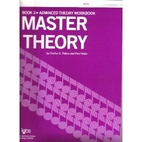 Master Theory Advanced Theory (Book 3) by…