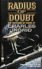 Radius of Doubt by R.A.V. Salsitz