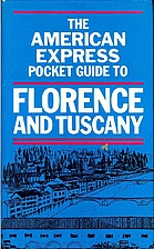 American Express Pocket Guide to Florence…