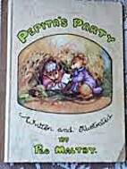 Pepita's party by Peg Maltby