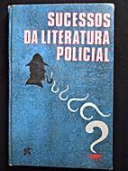 Sucessos da Literatura Policial : A série…