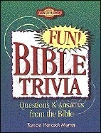 Fun Bible Trivia: Questions and Answers from…