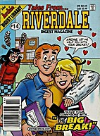 Tales from Riverdale # 14 by Archie Comics