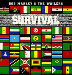 Survival by Bob Marley and the Wailers