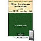 Military Reminiscences of the Civil War by…