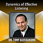 The Dynamics of Effective Listening by Tony…