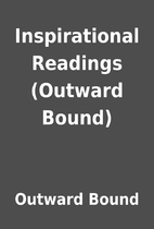 Inspirational Readings (Outward Bound) by…