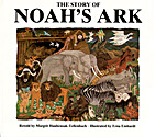 Story of Noahs Ark by Margrit…