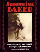 Josephine Baker by Bryan Hammond