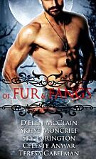 of Fur & Fangs by D'Elen McClain