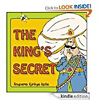 The King's Secret by Anupama Ajinkya…