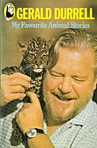My Favourite Animal Stories by Gerald…