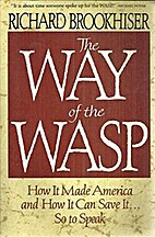 The Way of the WASP: How It Made America,…