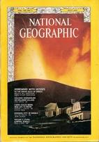 National Geographic Magazine 1973 v144 #1…