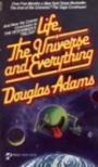 Life, The Universe, and Everything - Douglas Adams