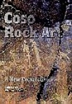 Coso Rock Art: A New Perspective by Elva…