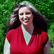Author photo. India Drummond
