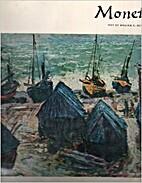 Monet by William C. Seitz