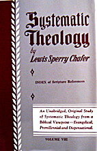 Systematic Theology Volume VIII:…