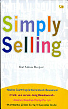 Simply Selling Kiat Sukses Menjual by Nadine…