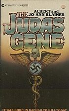 The Judas Gene by Albert Klainer