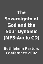 The Sovereignty of God and the 'Sour…
